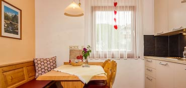 holiday-flat, Ground floor apartement